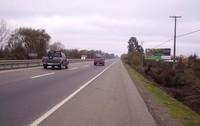 Ruta 5 Sur 281,7 / Cruzada El Durazno