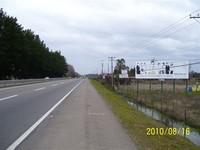Ruta 5 Sur, E.N. Linares. Km. 290,4