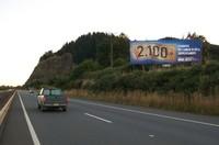 Ruta 5 Sur 649,85 / Fundo El Guindo