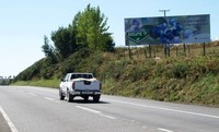 Ruta 5 Sur 682,1 / Sector Illaf-Metrenco