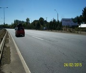 Ruta 5 Sur 699,44 / Freire E.S. Temuco
