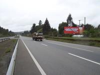 Ruta 5 Sur 738 / Limite Comuna Gorbea