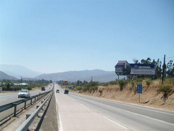 Foto de Ruta 68 48,38 / Fundo La Fragua