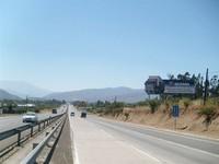 Ruta 68 48,38 / Fundo La Fragua