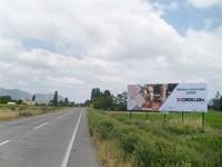 Ruta I-50 11,8 / Santa Cruz