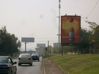 Tobalaba 11705 / El Valle  (Sur a Norte)