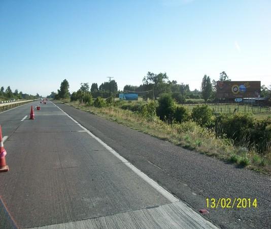 Foto de Ruta 5 sur 880 / Valdivia