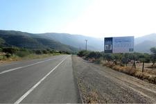 Ruta F20 Nogales, hacia Maintencillo, Cachagua y Zapallar