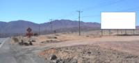 Entrada Sur Antofagasta km 0,66