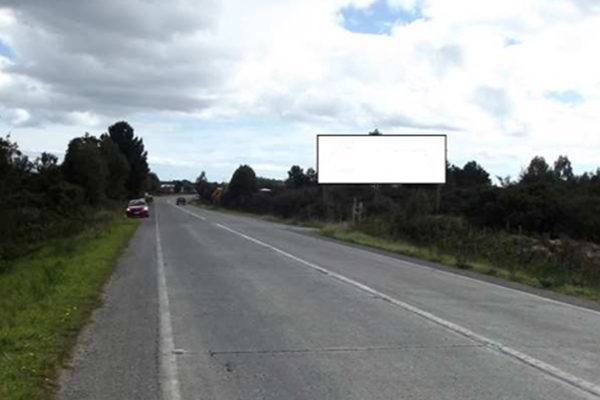 Foto de Ruta 5, entrada norte Ancud