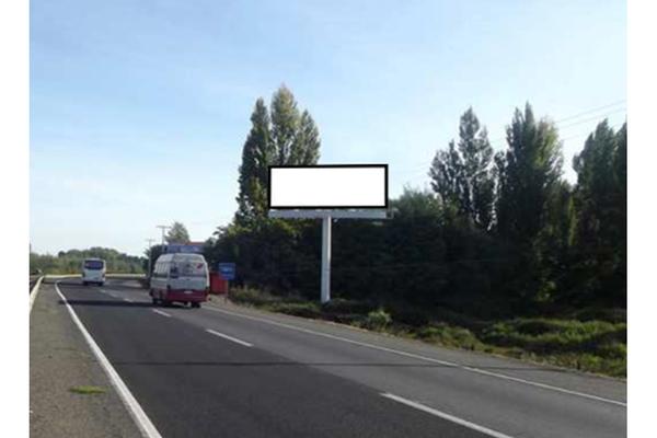 Foto de Ruta 5, entrada norte Chillan (UNIPOLE CARRETERO)