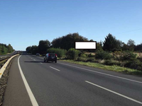 Ruta 5, entrada sur Collipulli