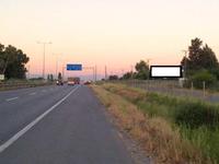 Ruta 5, Acceso norte Teno
