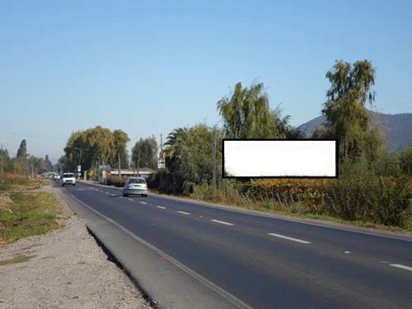 Foto de Ruta Q-90, San Fernando hacia Santa Cruz