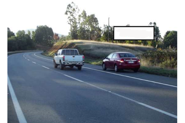 Foto de Ruta 5, entrada sur Gorbea