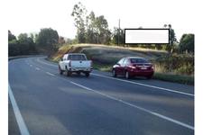 Ruta 5, entrada sur Gorbea