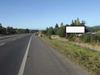 Ruta 5, salida norte Lanco