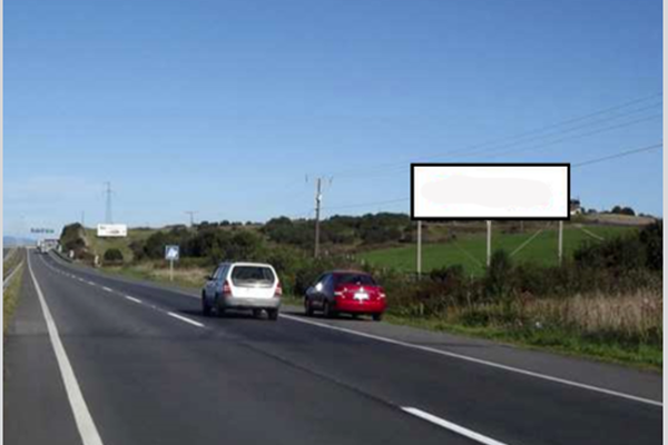 Foto de Ruta 5, entrada norte Llanquihue