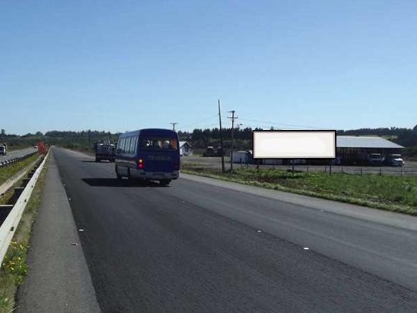 Foto de Ruta 5, salida norte Llanquihue