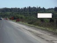 Ruta 5, salida norte Llanquihue