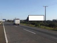Ruta 5, entrada norte Perquenco