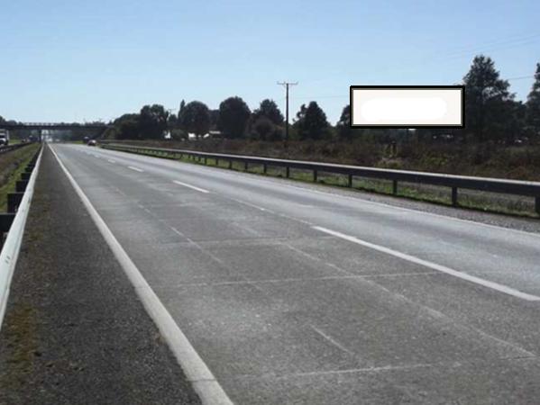 Foto de Ruta 5, entrada sur Purranque