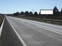 Ruta 5, entrada sur Purranque