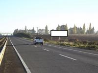 Ruta 5, salida norte Temuco