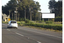 Ruta 5, entrada norte Temuco