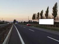 Ruta 5, entrada sur Temuco