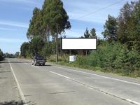 Ruta 202, entrada norte Valdivia por San José