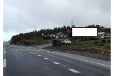 Ruta 5 hacia Pargua, sector Avellanal