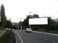 Ruta 199, entrada Villarrica desde Pucón