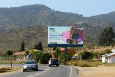 Ruta F30 a 5 minutos de Maintencillo, Cachagua, Zapallar