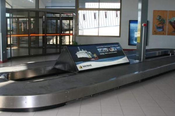 Foto de Sala Desembarque - Aeropuerto Balmaceda - B