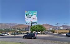 Camino Central 1, Colina (N - S)
