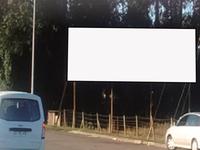 Entrada sur Tem., Pje. Lianco (iluminado)