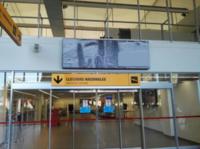 Hall Desembarque - Antofagasta