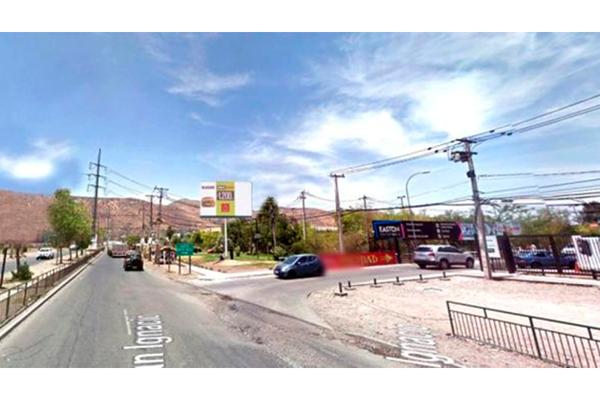 Foto de Av. Buenaventura / San Ignacio (Zona Outlets)