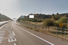 Troncal Sur Ruta 60 CH de Ingreso Rotonda Peñablanca por Troncal Sur
