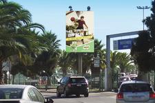 A. Libertad / entrada 1 Mall Puerta del Mar