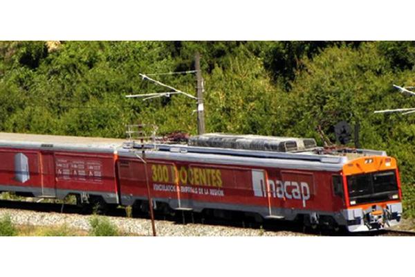 Foto de Brandeo Tren exterior / Biotren