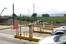 13 Plumas de estacionamiento -  Acceso Alto Las Condes