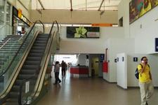 Acceso Control Embarque - Antofagasta