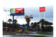 Unipol - Estacionamiento Principal Mall Plaza Tobalaba