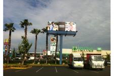 Unipol - Estacionamiento Falabella  / Cara A