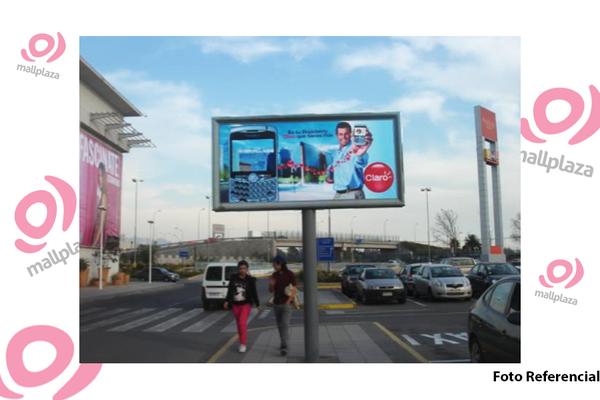 Foto de Minipoles Mall Plaza Antofagasta