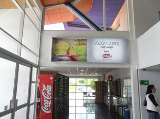 Foto de Hall - Aeropuerto Valdivia