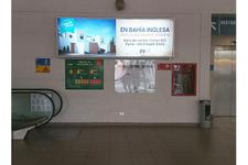 Hall Principal - Aeropuerto Copiapó