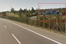 Autopista Troncal Sur km 88.7 (llegando a rotonda Peñablanca) - Villa Alemana
